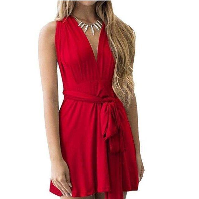 Dámské šaty Lina 1