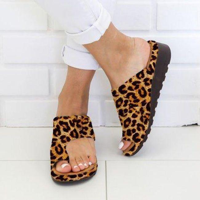 Dámské pantofle Lissa 1