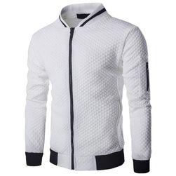 Muška jakna Alvaro