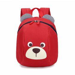 Rucsac ursuleț pentru copii - 4 culori