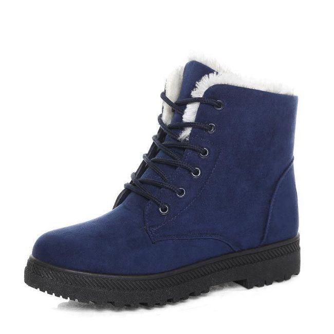 Dámské zimní boty Afisa 1