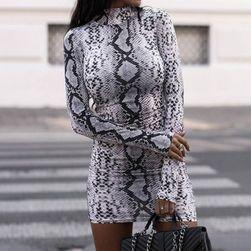 Ženska mini haljina TF1690