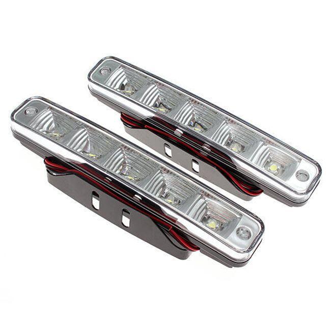 Přídavná LED světla 1