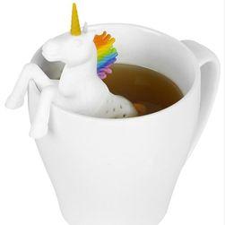 Jednorožec - sítko na čaj