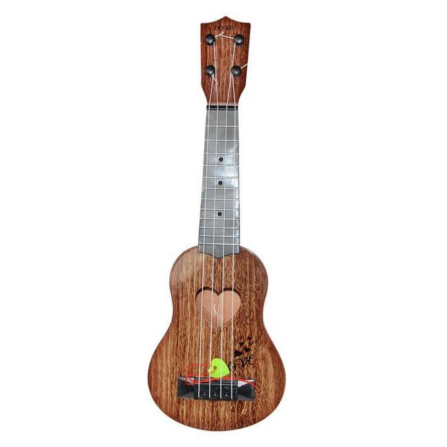 Dziecięce ukulele B06417 1