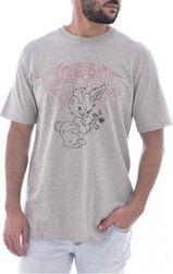 Diesel pánske tričko QO_539861