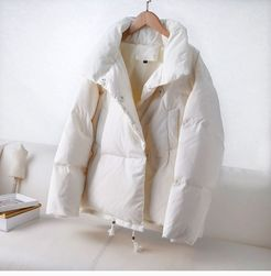 Женская зимняя куртка Kristiina