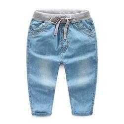 Pantaloni pentru băieți Nigel