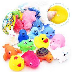 Детская игрушка для купания KP4