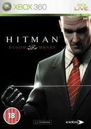 Igre (Xbox 360) Hitman: Blood Money