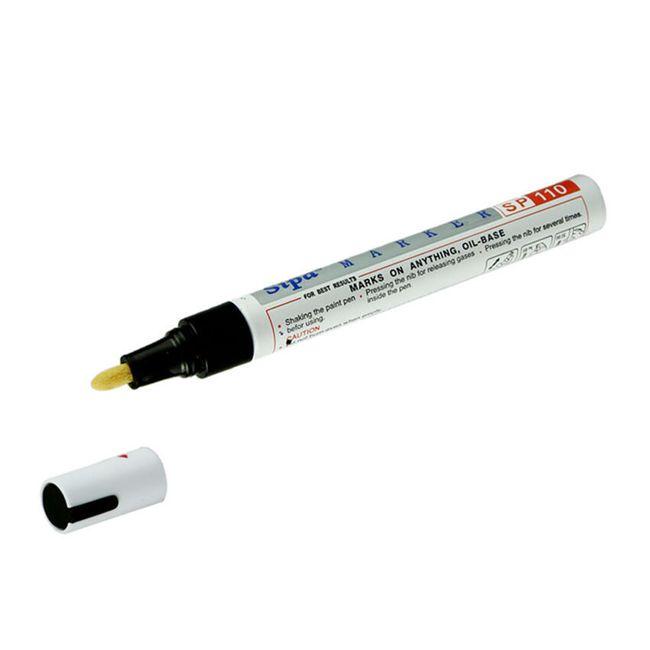 Vodoodporni marker 1