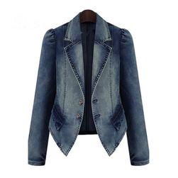 Женская куртка Nina