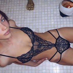 Női body Xavia