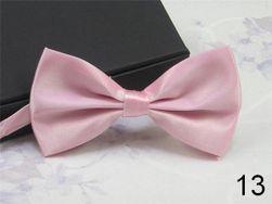 Papion elegant pentruy bărbați - diverse culori 13 - roz
