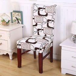 Sandalye örtüsü CHA146