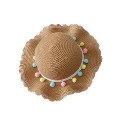 Dětský klobouk B07965