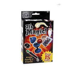 Varázs szett MAG01