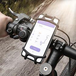Univerzální držák telefonu na řidítka kola Gastor