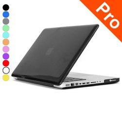 Műanyag védő MacBook Pro 13.3-hoz