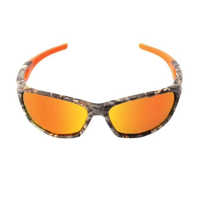 Pánské sluneční brýle SG431 1