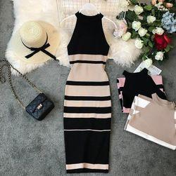 Dámské šaty Callmi