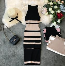 Damska sukienka Callmi