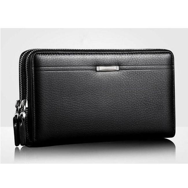 Элегантная мужская сумка 1