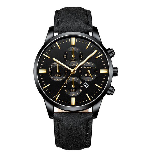 Мужские наручные часы JU112 1
