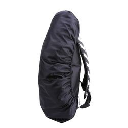 Водонепроницаемый плащ поверх рюкзака