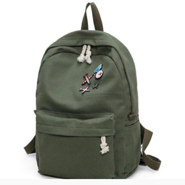 Női hátizsák NHJ206 1