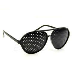 Okulary do ćwiczeń mogących polepszyć wzrok BH78