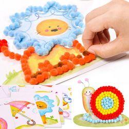Edukativna igračka za decu KM04