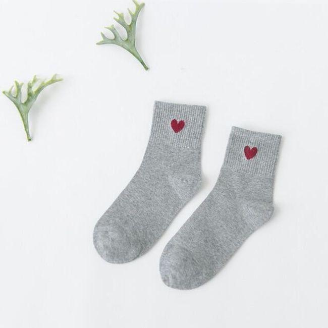 Bayan çorap DP92 1