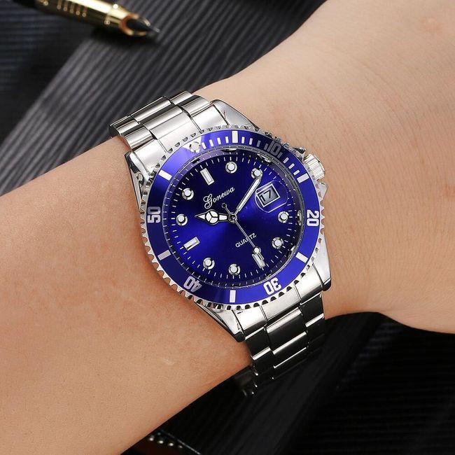 Męski zegarek MW216 1