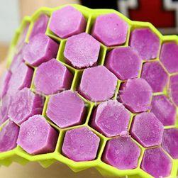 Forma na lód - plaster miodu