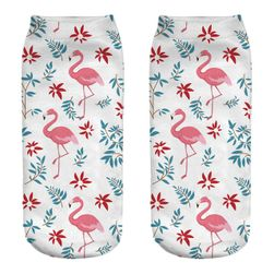 Ženske čarape Flamingo