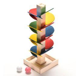 Dřevěná hračka pro děti