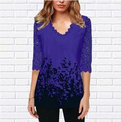 Ženska bluza Vivien velikost XXL