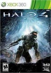 Igra (Xbox 360) Halo 4