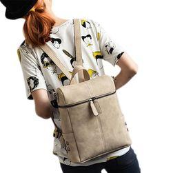 Damski plecak KB75