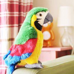 Mluvící papoušek IK48