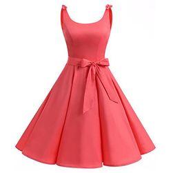 Женское платье А-силуэта Miquie