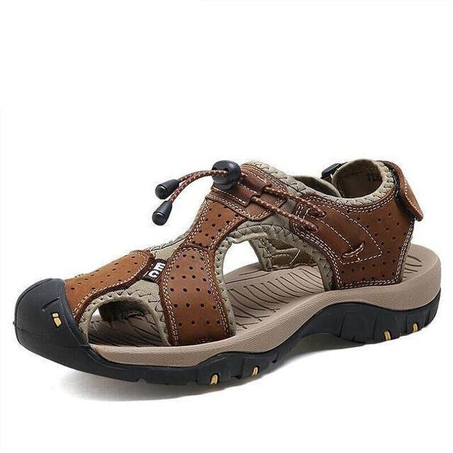 Pánské sandály Etienne 1