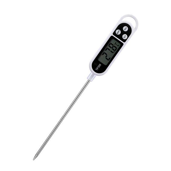Дигитален термометър за печене на месо 1
