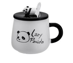 Bögre egy pandával
