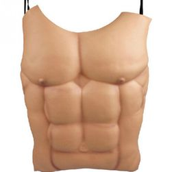 Lažni stomak sa mišićima