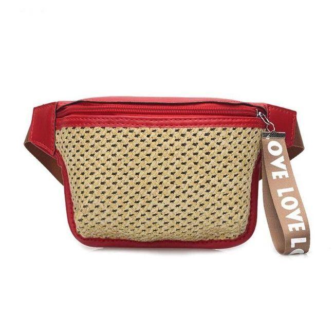 Bayan bel çantası B05001 1