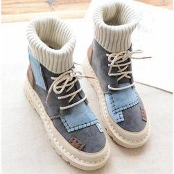 Dámské boty Failly