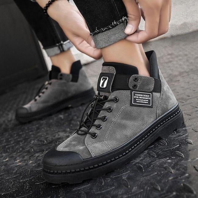Pánské boty Perry 1