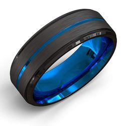 Мъжки пръстен RE27